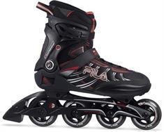 Fila skate hadow 80 inline skates / skeelers zwart