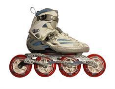 Fila skate inline skates / skeelers midden grijs