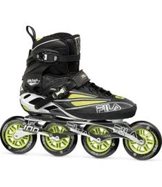 Fila skate inline skates / skeelers zwart