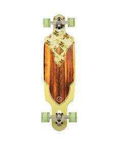 Fila skate longboard bruin