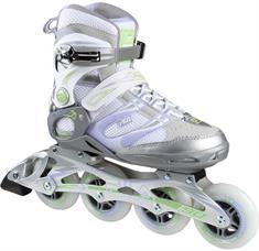 Fila skate Matrix 90 Lady inline skates / skeelers midden grijs