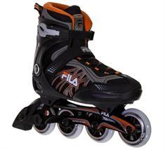 Fila skate Mizar 80 inline skates / skeelers zwart
