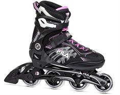 Fila skate Mizar 80 Lady inline skates / skeelers zwart