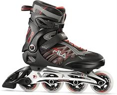 Fila skate Mizar 84 inline skates / skeelers zwart