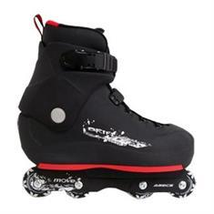 Fila skate Move Drift stunt skates zwart