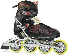 Fila skate Plume X Wrap 90 inline skates / skeelers zwart