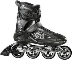 Fila skate Primo Alu 80 inline skates / skeelers zwart