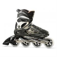 Fila skate Primo Alu 84 Lady inline skates / skeelers zwart