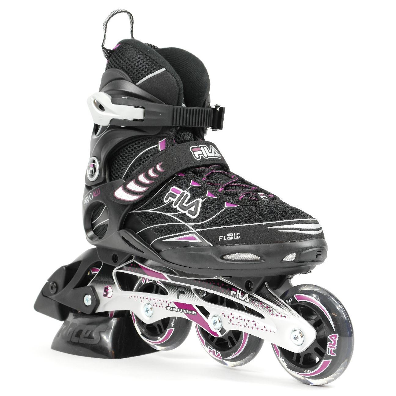 890532e2803 Fila Skate Primo Alu Lady Inline Skates Skeelers fila kopen in de aanbieding