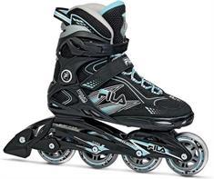 Fila skate Primo Comp Lady inline skates / skeelers zwart