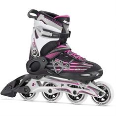 Fila skate Radon XT Lady inline skates / skeelers zwart