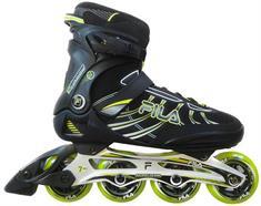 Fila skate Shadow 84 inline skates / skeelers zwart