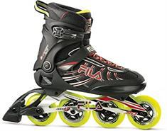 Fila skate Shadow LX 90 inline skates / skeelers zwart