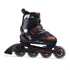 Fila skate X-One inline skates / skeelers zwart