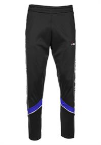 Fila Ted Track Pants heren sportbroek zwart