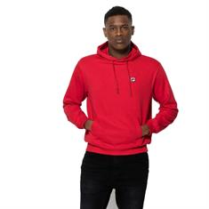 Fila Victor Hoody heren casual sweater rood