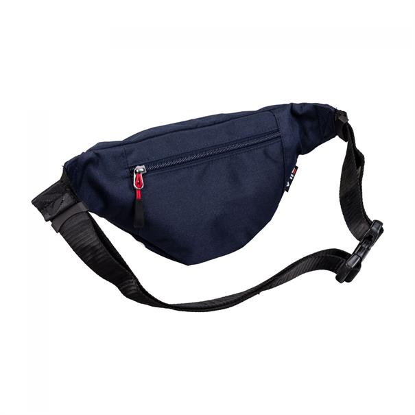 Fila Waist Bag Slim heuptasje blauw