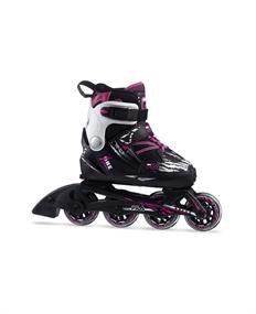 Fila X-one 29/32 32/35 35/38 38/41 inline skates / skeelers zwart