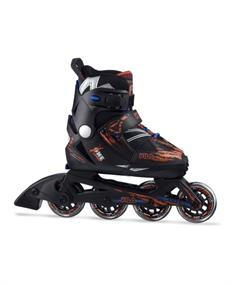 Fila X-one inline skates / skeelers zwart