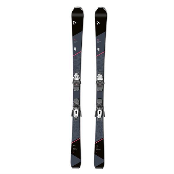 Fischer Aspire sport cave ski dames zwart