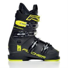 Fischer Beste Test RC4 60 JR jr skischoen zwart