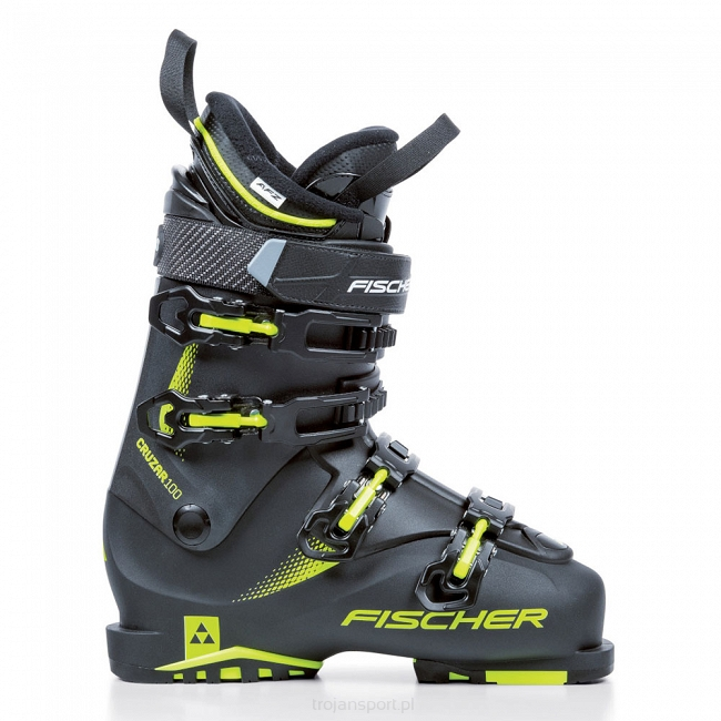 Fischer Cruzar 100 Heren skischoenen