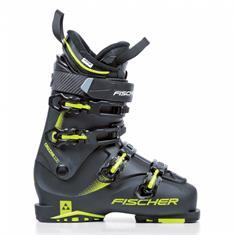Fischer Cruzar 100 heren skischoenen zwart