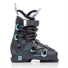 Fischer Cruzar 90 dames skischoenen zwart