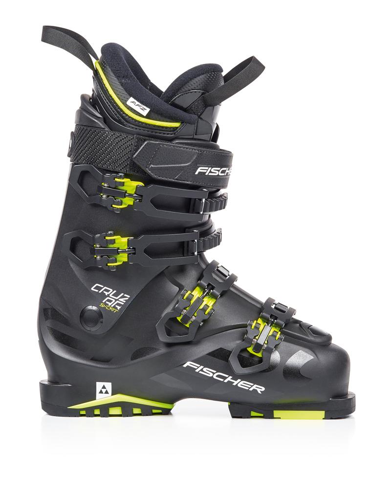 Fischer Cruzar Sport Heren skischoenen