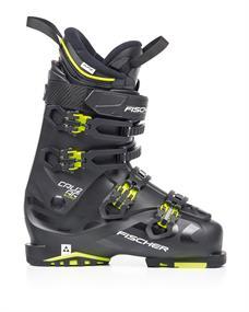 Fischer Cruzar Sport heren skischoenen zwart