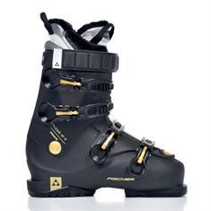 Fischer Cruzar W 9 CF U15916 dames skischoenen zwart