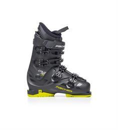 Fischer Cruzar X9 heren skischoenen zwart