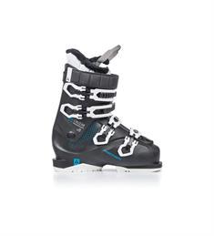 Fischer My Cruzar X8.0 dames skischoenen zwart