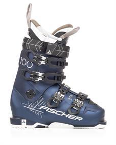 Fischer My RC Pro 100 dames skischoenen zwart