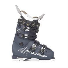 Fischer MY RC PRO 90 dames skischoenen antraciet