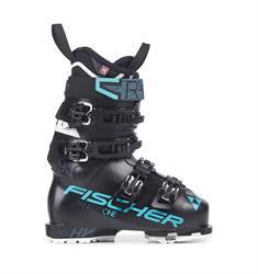Fischer Ranger One 95 U16220 dames skischoenen zwart