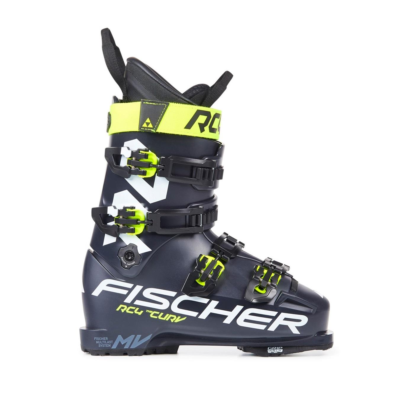 Fischer RC 4 The Curv 110 U06820 heren skischoenen