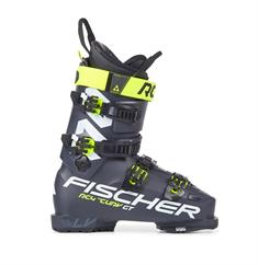 Fischer RC 4 The Curv GT 110 U 05320 heren skischoenen antraciet