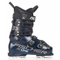 Fischer RC One 95 dames skischoenen blauw