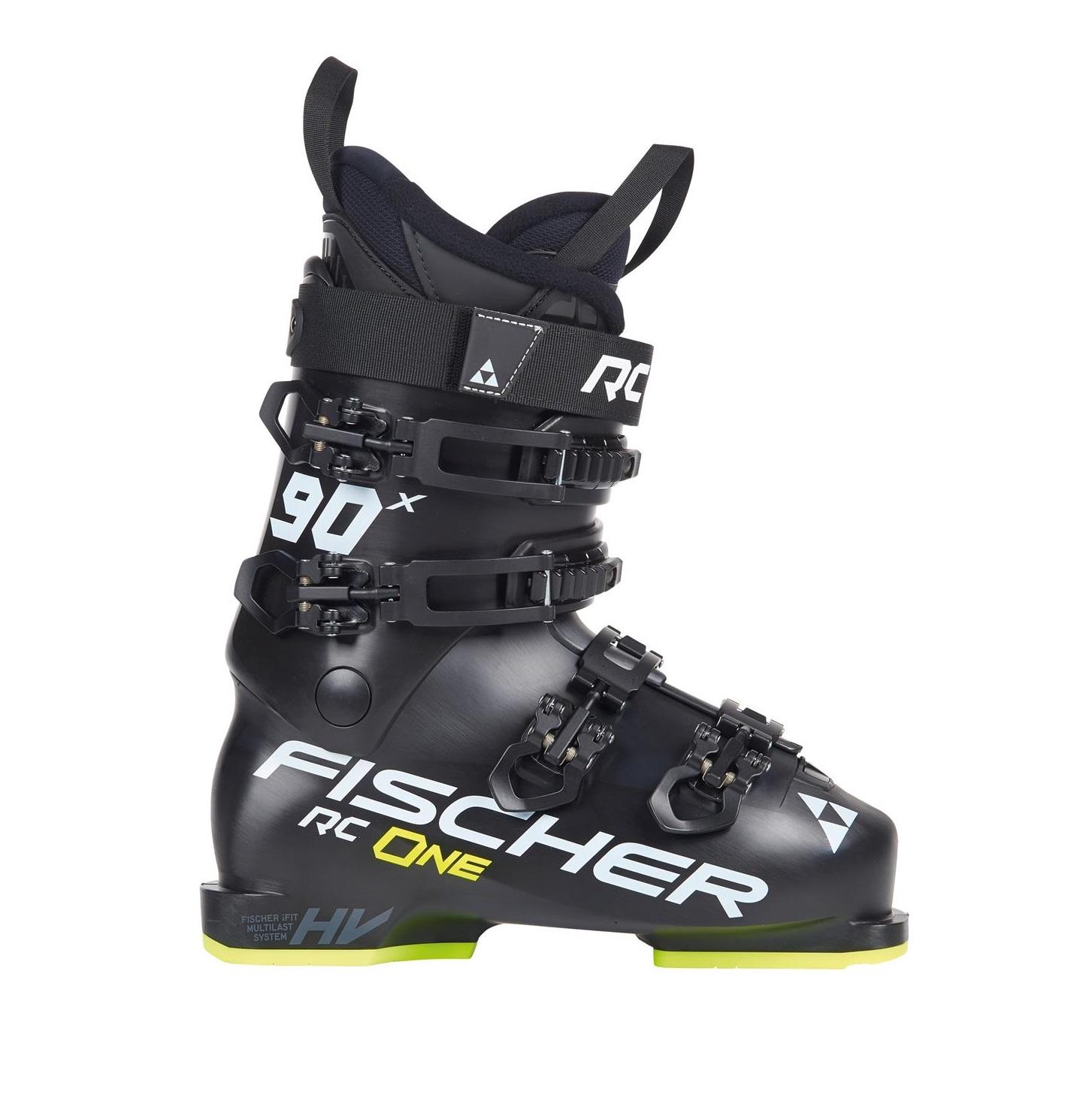Fischer RC ONE X 90 U30420 heren skischoenen