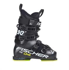 Fischer RC ONE X 90 U30420 heren skischoenen zwart