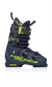 Fischer RC Pro 120 heren skischoenen blauw