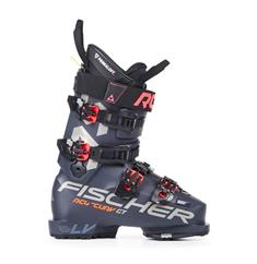 Fischer RC4 The Curv GT 95 U15220 dames skischoenen zwart