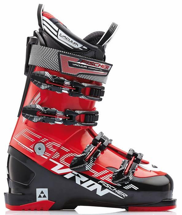Fischer Viron 12 vacuum Heren skischoenen