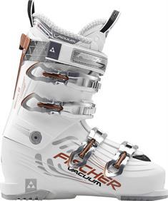 Fischer Zephyr 8 Vacuum CF dames skischoenen wit