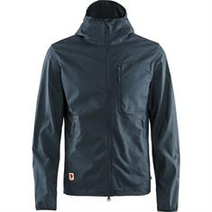 Fjall Raven High Coast Shade heren wandeljas marine