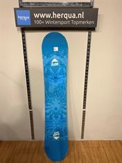 Flow 12-753 Micron kinder board gebruikt blue