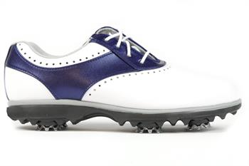 Footjoy Emerge Dames golf schoenen WIT