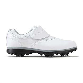 Footjoy Emerge Velcro Dames golf schoenen WIT