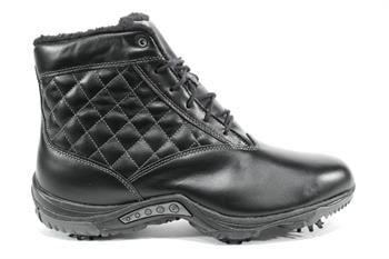 Footjoy Fj winter boot Dames golf schoenen ZWART